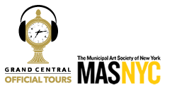 Official Guided Tour of Grand Central Terminal